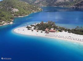 blue lagoon (3km van Villa vandaan)