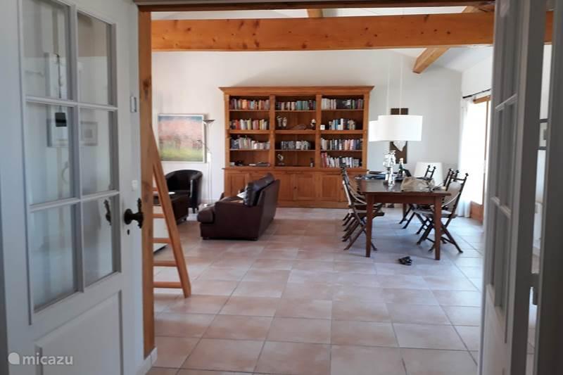 Vakantiehuis Frankrijk, Pyrénées-Orientales, Le Barcarès Villa Coup de Foudre