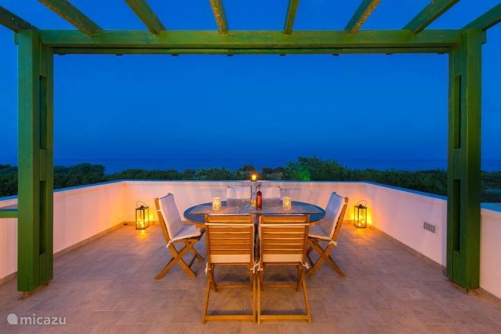 Vacation rental Greece – villa Rhodes villa on the beach!