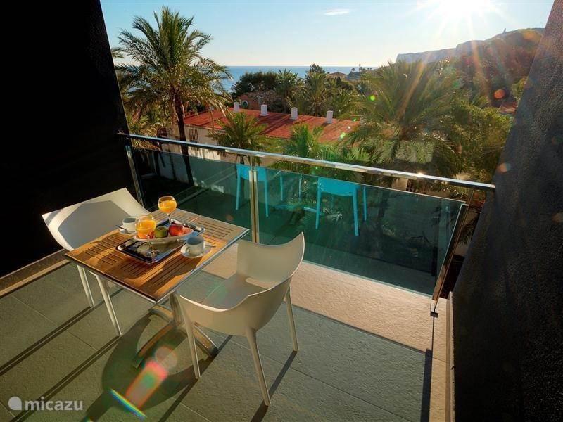 Duiken / snorkelen, Spanje, Costa Blanca, Denia, appartement Bravosol