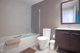 eerste badkamer