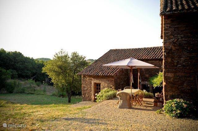 Vakantiehuis Frankrijk, Aveyron, La Serre Vakantiehuis Les Taillades Hautes