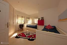 Slaapkamer voor 4