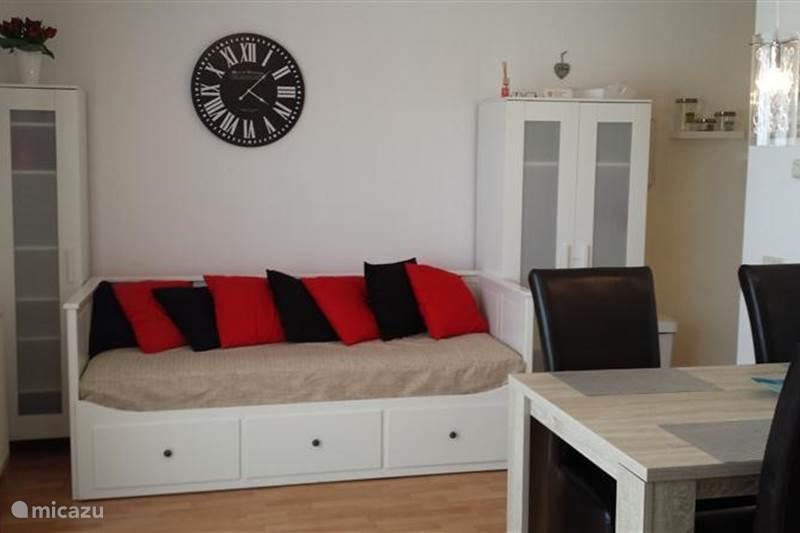 Vakantiehuis Nederland, Noord-Holland, Julianadorp aan Zee Appartement Luxe 2-5 pers. (2 kamer) appartement