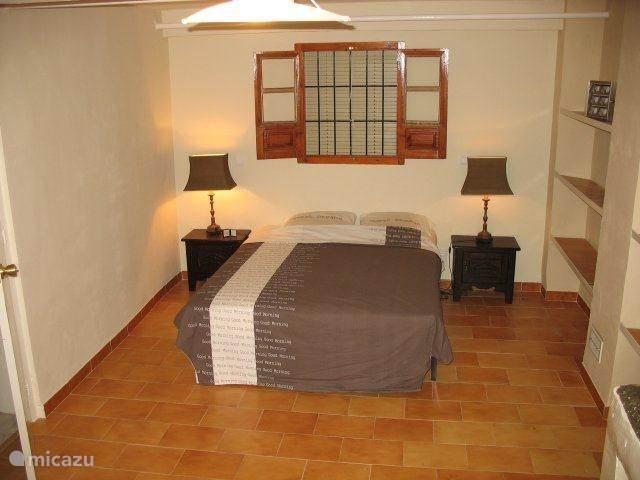Vakantiehuis Spanje, Andalusië, Montefrio Vakantiehuis Lasnavillasmm