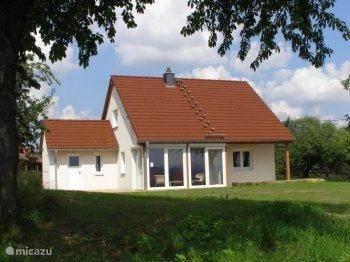 Vakantiehuis Duitsland, Saksen, Altendorf Vakantiehuis Wiesenweg Sächsische Schweiz