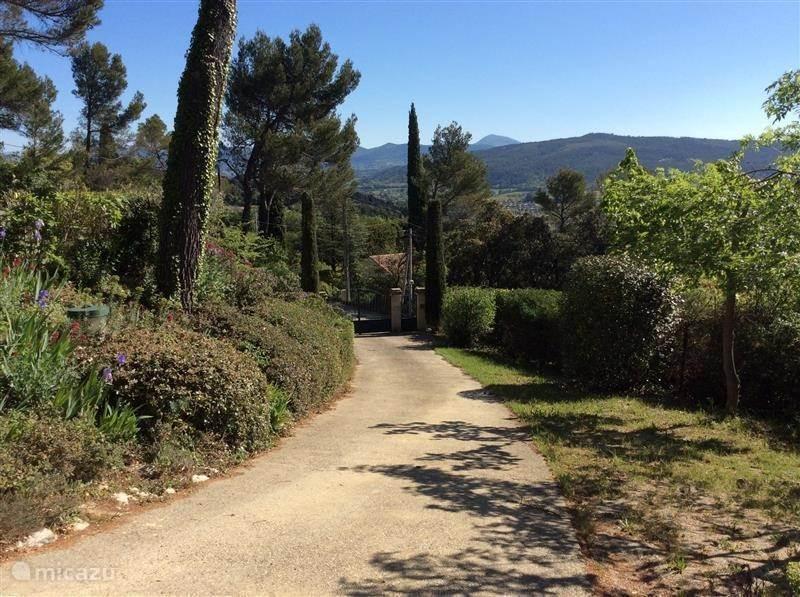 Vakantiehuis Frankrijk, Provence, Vaison-la-Romaine Villa Villa Les Trois Pins