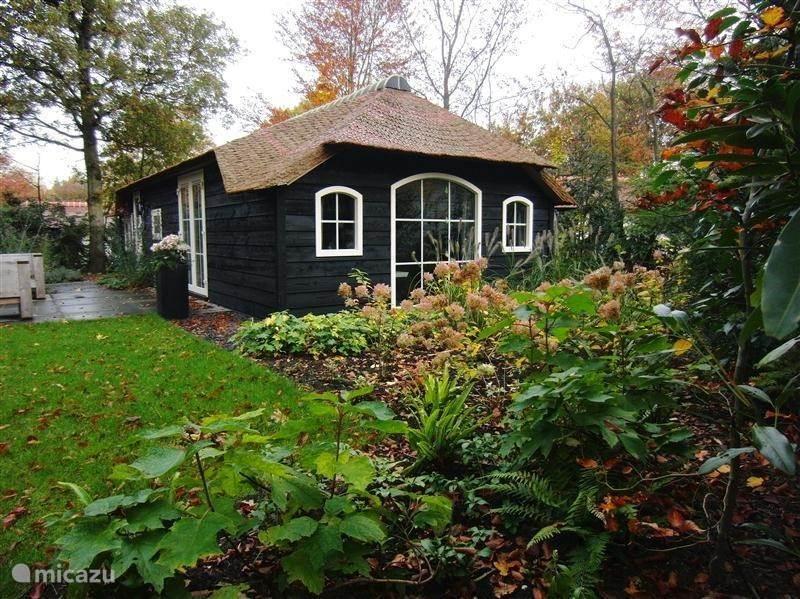 Vakantiehuis Nederland, Gelderland, Ermelo chalet Luxe Mooi Veluws Boerderijtje teHuur