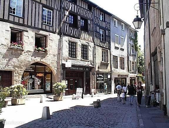 Limoges, Porcelein!