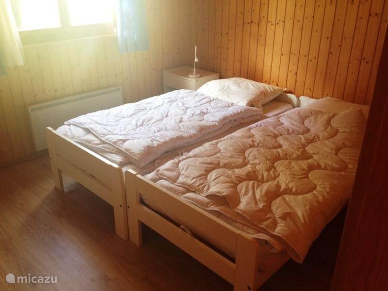 Vakantiehuis Zwitserland, Wallis, Fiesch Appartement Chalet Pauli