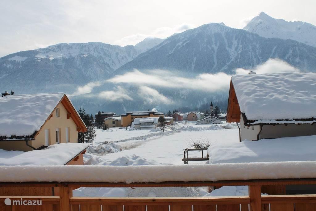 View (winter)