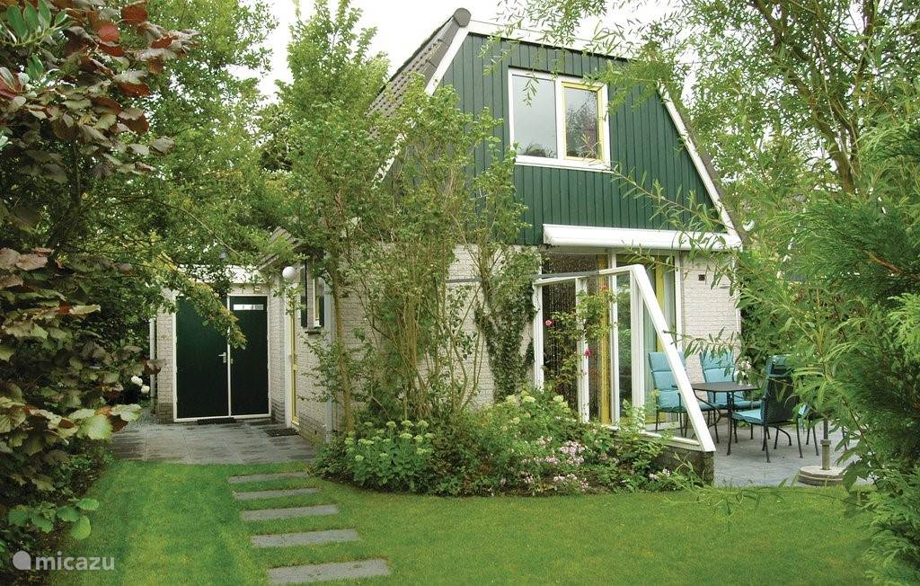 Vakantiehuis Nederland, Noord-Holland, Egmond-Binnen - bungalow Vakantiebungalow Mooyeveld 103