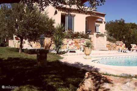 Vacation rental France, Hérault, Béziers villa Villa du Golf Saint Thomas