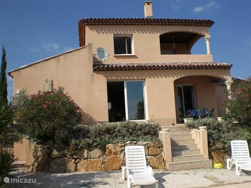 Vakantiehuis Frankrijk, Hérault, Béziers Villa Villa du Golf Saint Thomas