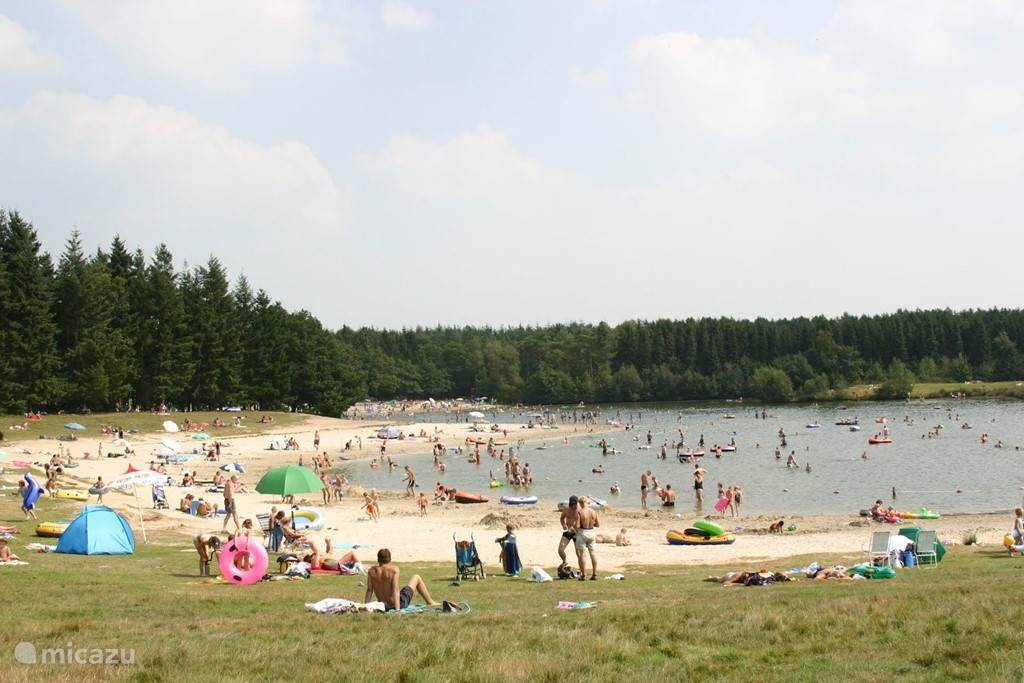 Recreatieplas de Oldemeijer
