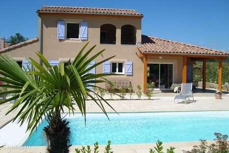 Vacation rental France, Ardèche, Vallon-Pont-d'Arc villa Villa Le Mouton (33)