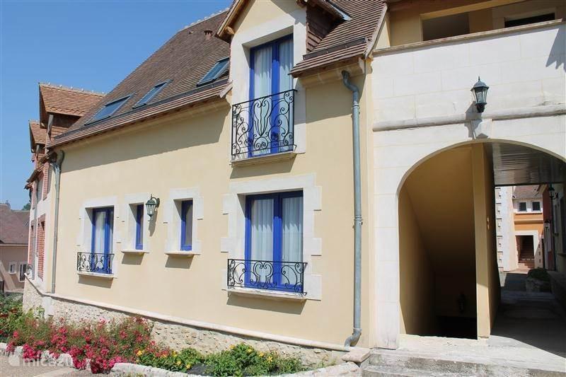 Vakantiehuis Frankrijk, Normandië, Bellême Studio Le Hameau 1 - Belleme Golfresort