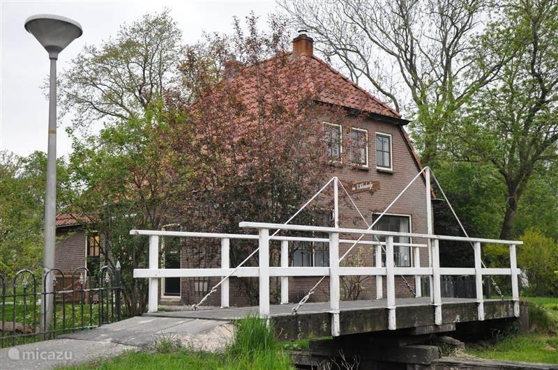 Vakantiehuis Nederland, Overijssel, Ossenzijl Vakantiehuis 't Oelenest