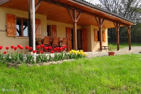 Vacation rental France, Dordogne, Saint-Aubin-de-Nabirat holiday house Abbeie