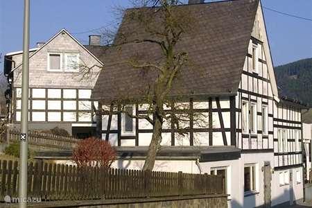 Ferienwohnung Deutschland, Sauerland, Schmallenberg ferienhaus Boets