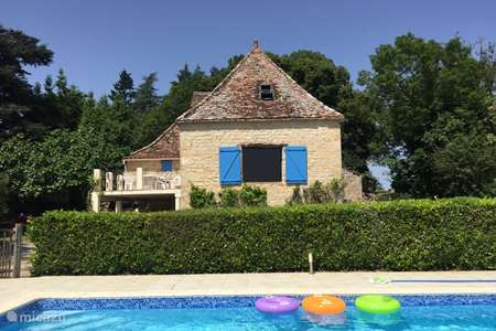 Vacation rental France, Lot, Cahors holiday house Le Bouyssonnet