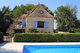 Charming property Cahors.