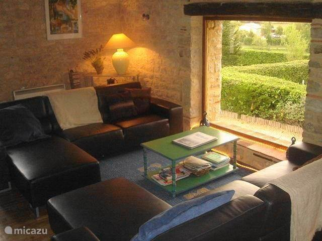 Vakantiehuis Frankrijk, Lot, Cahors Vakantiehuis Cahors
