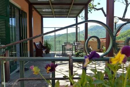 Vakantiehuis Italië – appartement UltimaCasa-app.Francesca