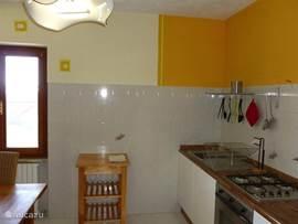keuken Francesca
