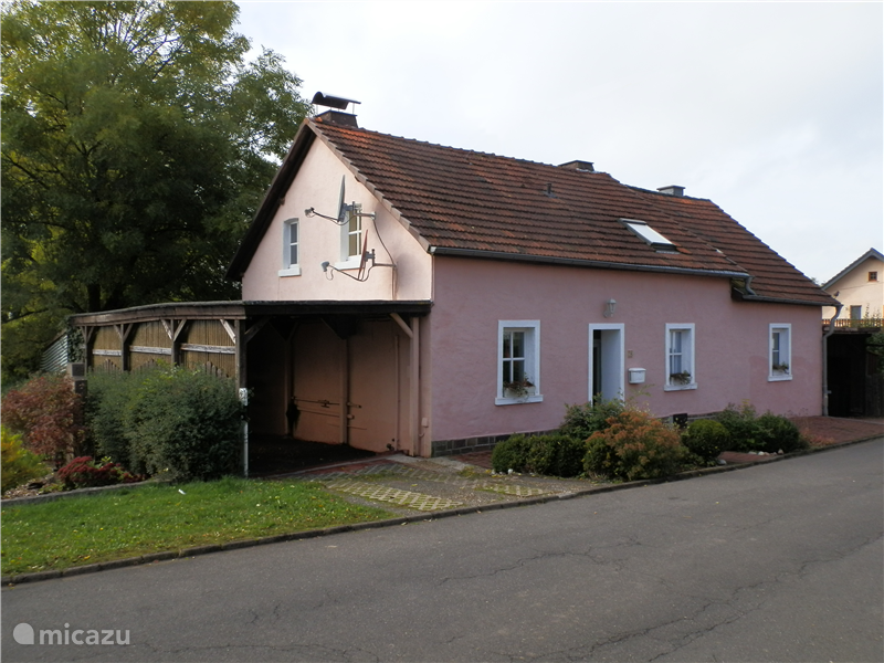 Vacation rental Germany, Eifel, Prum holiday house Charming home Eifel
