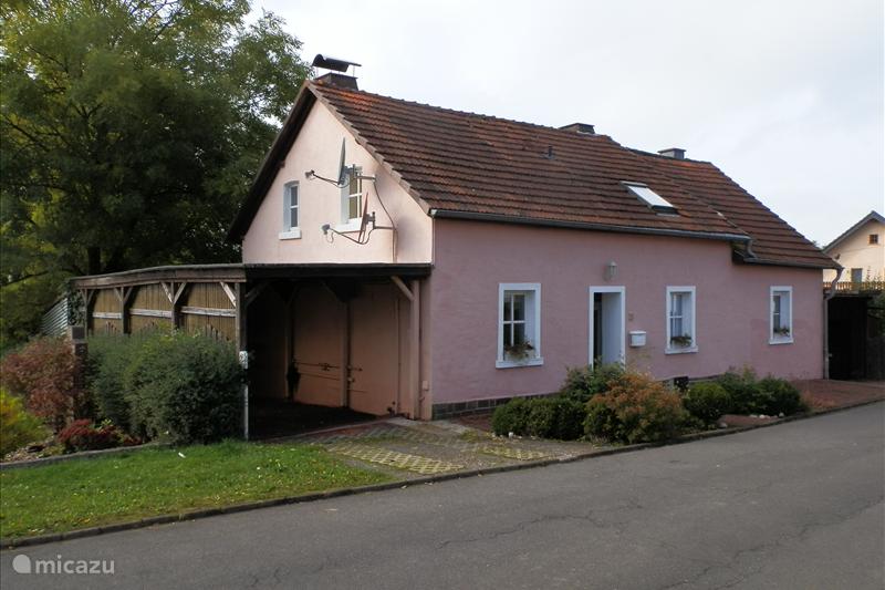 Vakantiehuis Duitsland, Eifel, Prum Vakantiehuis Charmante eifelwoning