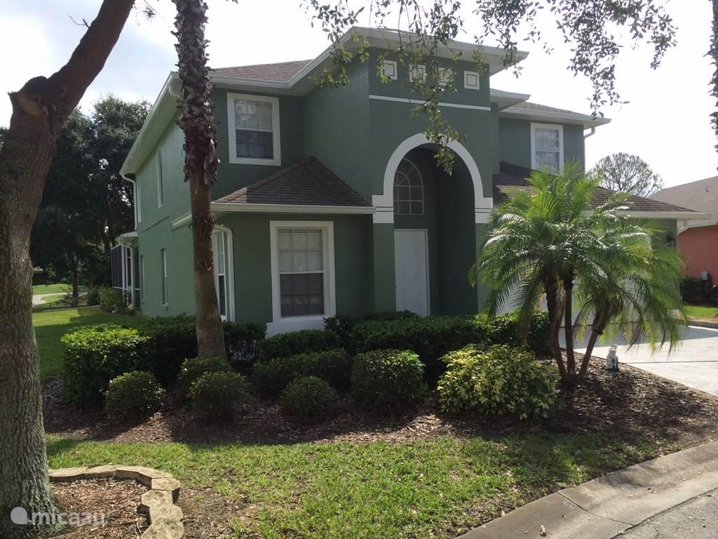 Vakantiehuis Verenigde Staten, Florida, Haines City Villa Villa Southern Dunes 1632