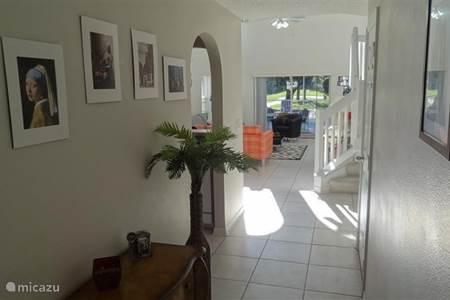 Villa florida golf villa gratis golfen in inverness florida verenigde staten huren - Deco entree in het huis ...