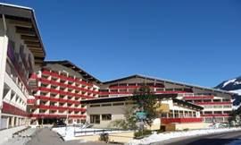 Aparthotel Mittelberg, Kleinwalsertal