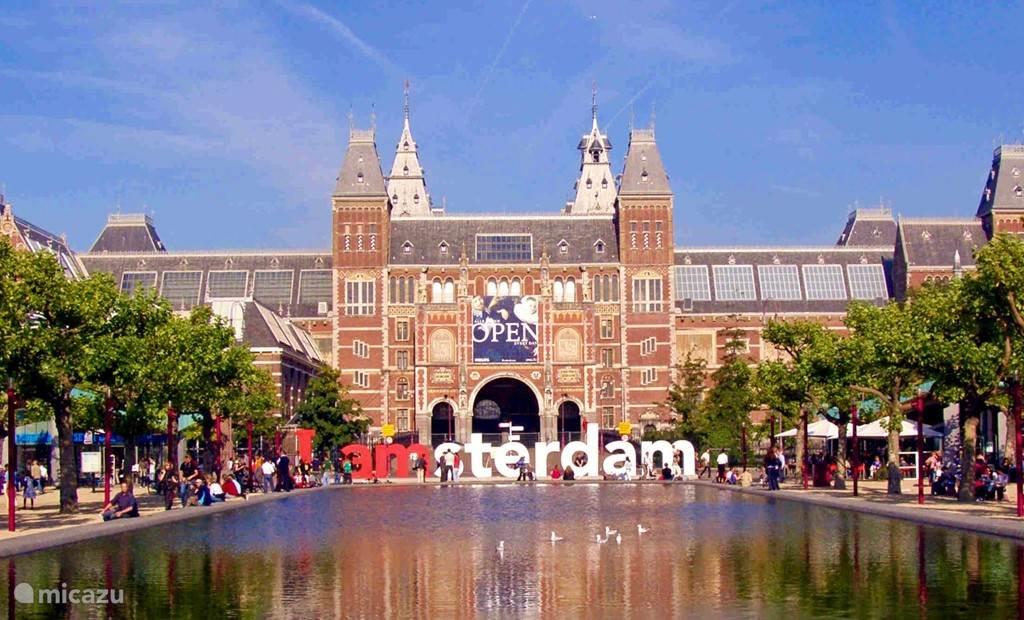Een dagje Amsterdam: perfect te regelen met het Park & Ride systeem