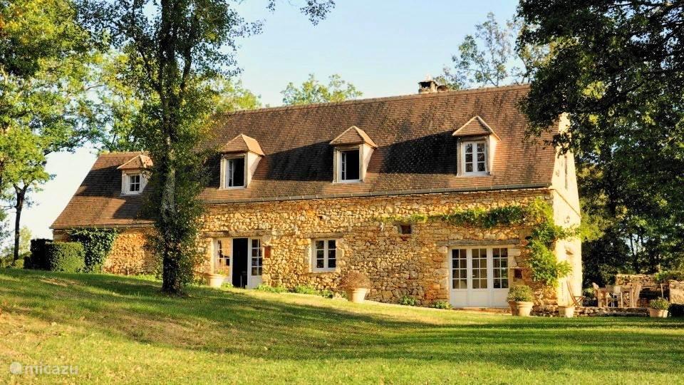Maison Hamelina