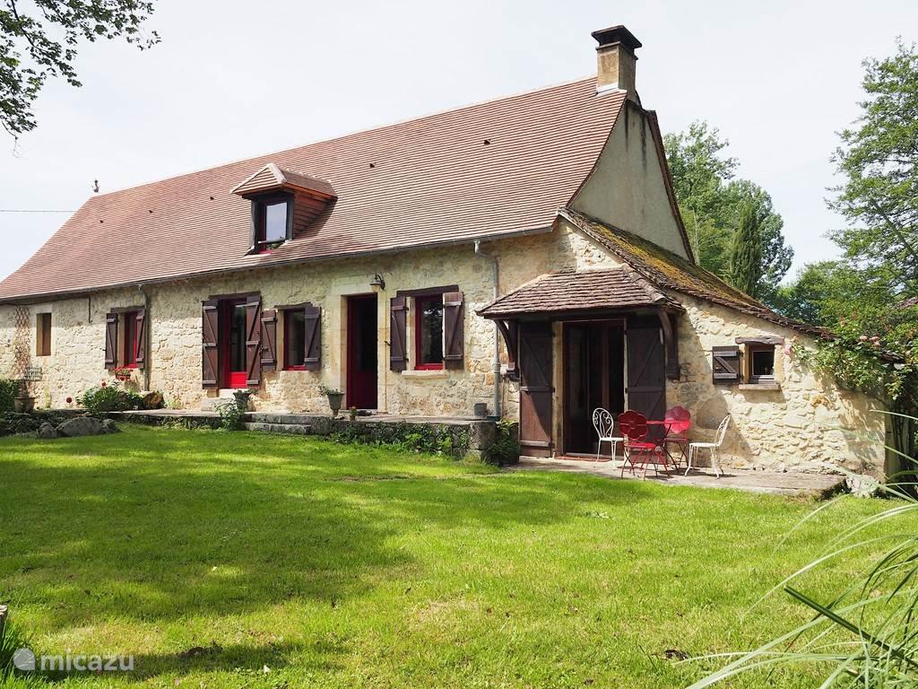 Maison la Lavande