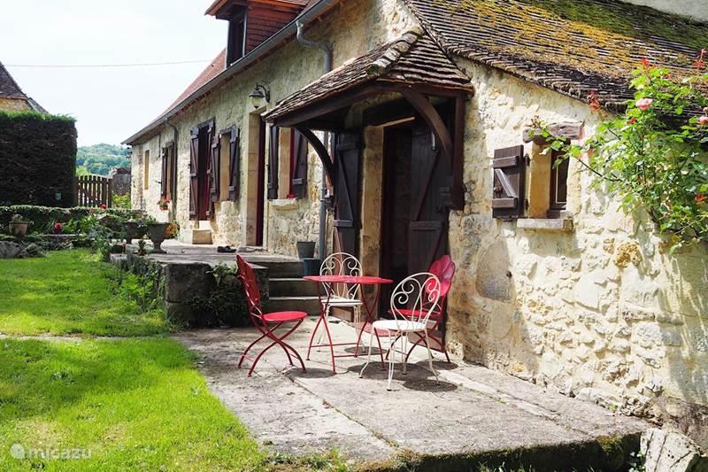 Vakantiehuis Frankrijk, Dordogne, Saint-Rabier Vakantiehuis Lavande