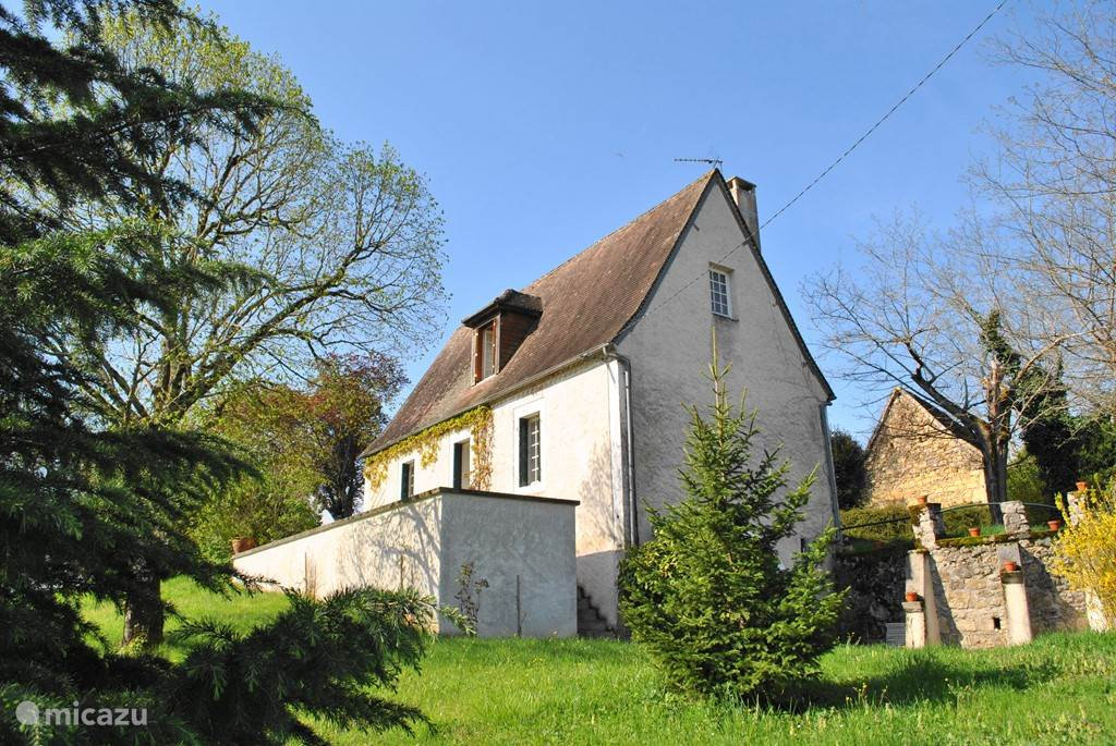 Vacation rental France, Dordogne, Muguet  Holiday house Mariette
