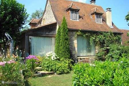 Vakantiehuis Frankrijk, Dordogne, Muguet vakantiehuis Muguette