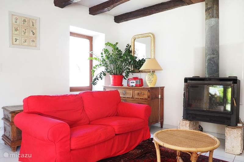 Ferienwohnung Frankreich, Dordogne, Muguet Ferienhaus Muguette
