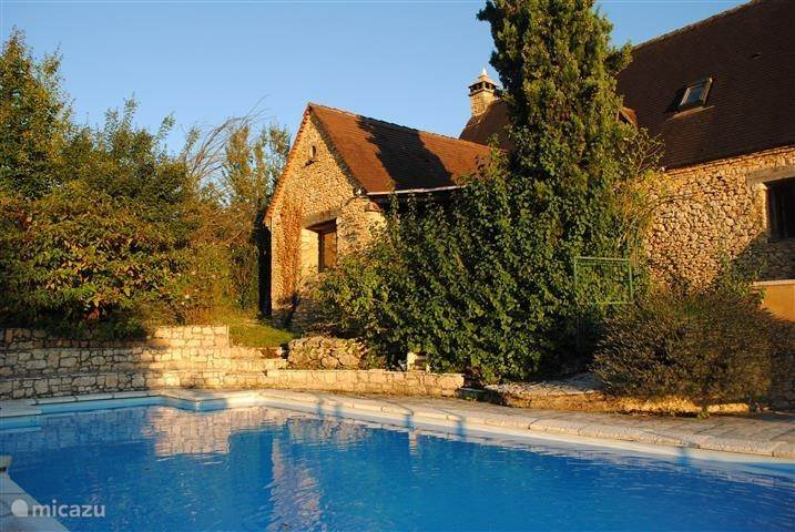 Vacation rental France, Dordogne, Saint-Amand-de-Coly holiday house Oleandre