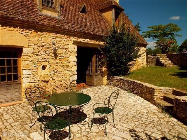 Vakantiehuis Frankrijk, Dordogne, Saint-Amand-de-Coly Vakantiehuis Oleandre