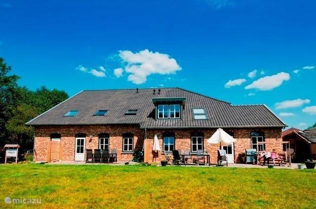 Vakantiehuis Nederland, Limburg, Mechelen vakantiehuis Kroetwusch