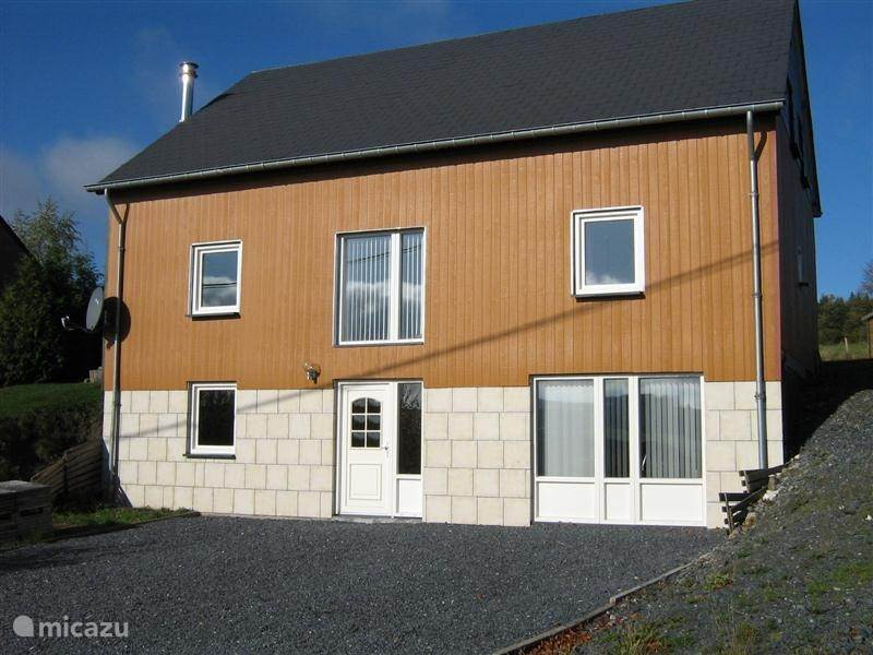 Vacation rental Belgium, Ardennes, Bertogne Holiday house Salle1038d
