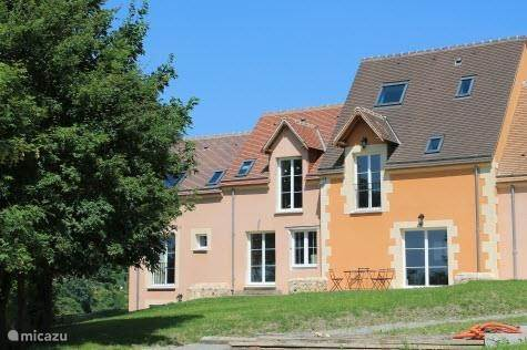 Vacation rental France, Normandy, Bellême terraced house Le Fairway 3 - Belleme Golf Resort