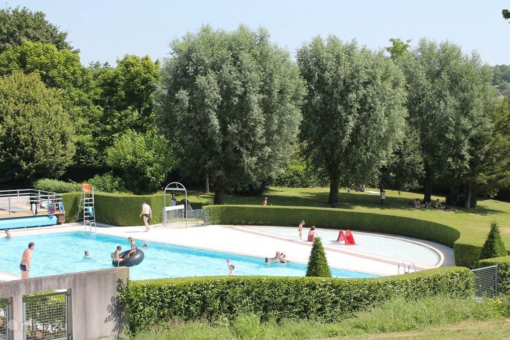Gemeentelijk zwembad