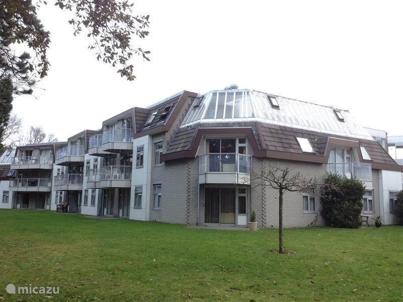 Vakantiehuis Nederland, Texel, De Koog - appartement Texel appartement Pelikaan 70