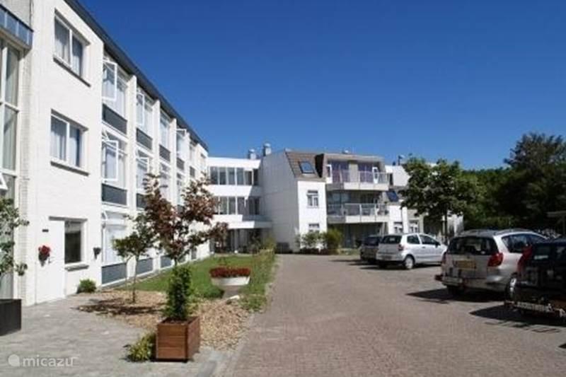 Vakantiehuis Nederland, Texel, De Koog Appartement Texel appartement Pelikaan 70