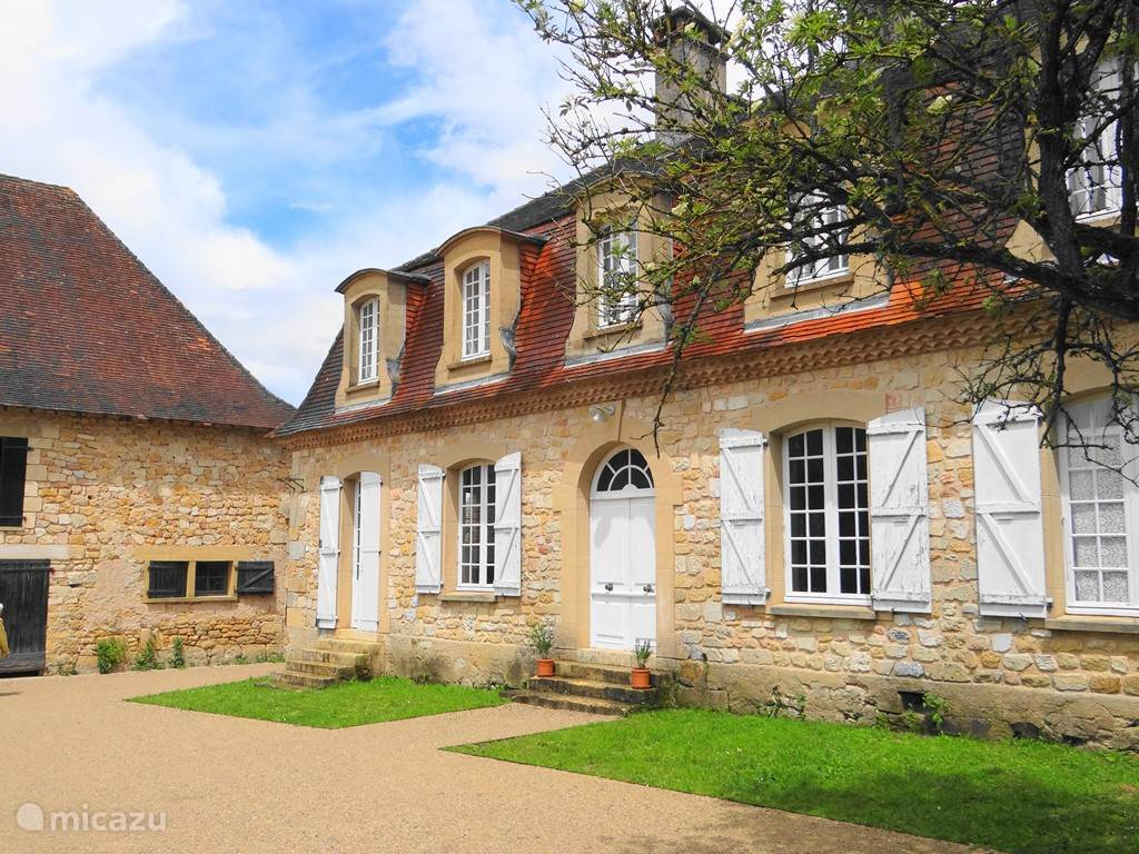 Vacation rental France, Dordogne, La Bachellerie holiday house Ringuette